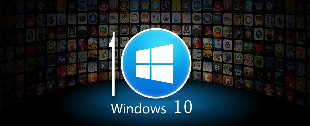 Windows 10 is ready!!!!