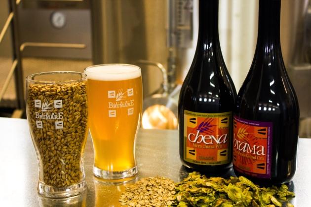 Birra Artigianale in Sardegna: Birre Brumare