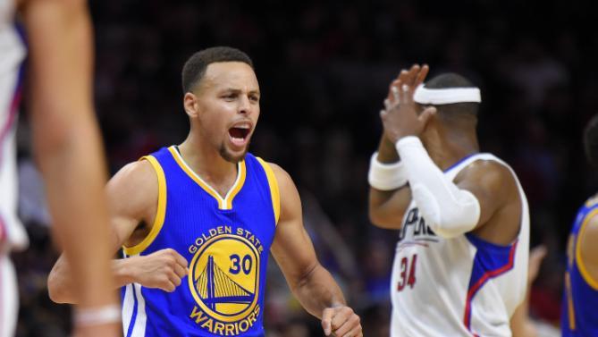 Golden State contro i Clippers centra la vittoria n°13