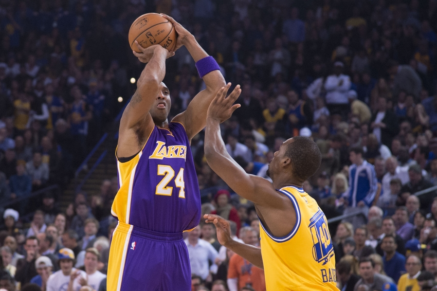 Kobe Bryant: siamo ai titoli di coda?