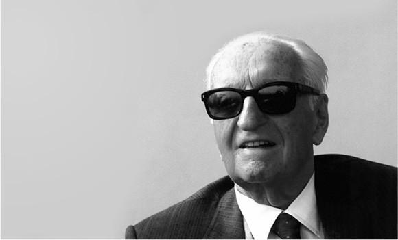 Il 18 Febbraio del 1898 nasceva Enzo Ferrari
