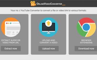Online Video Converter V3.0