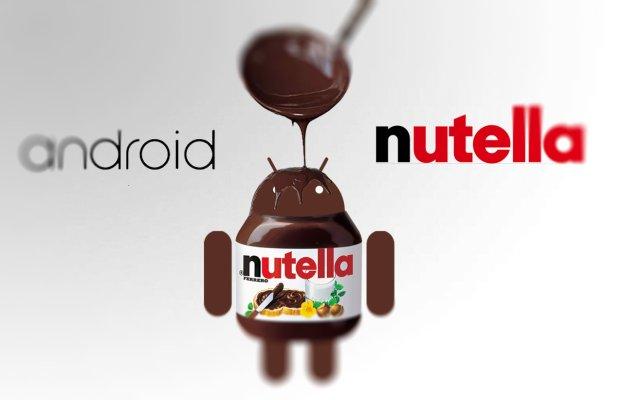 Android 7.0 si chiamerà Nutella?