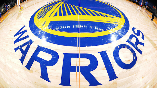 7 partite su 10 si giocheranno alla Oracle Arena