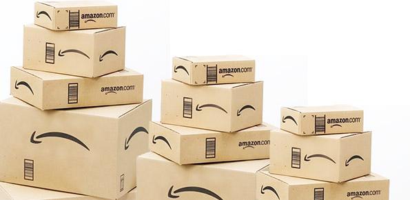 Amazon: la soglia per le spedizioni gratis sale a 29 Euro