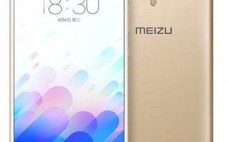 Meizu presenta ufficialmente il nuovo M3 Note