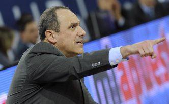 NBA: Ettore Messina nel mirino dei Lakers