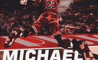 Michael Jordan. La biografia a fumetti