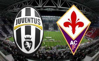 Calcio: la Serie A parte con Juventus-Fiorentina!