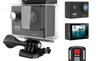 Daping Action Camera
