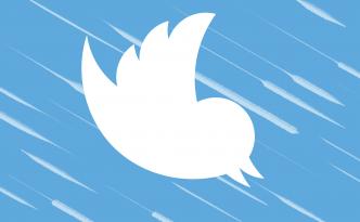 Twitter in caduta libera