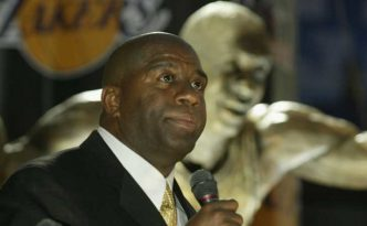 Magic Johnson torna ai Lakers