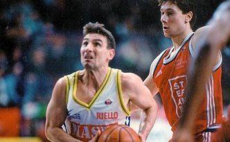 Mike Iuzzolino in maglia Mash