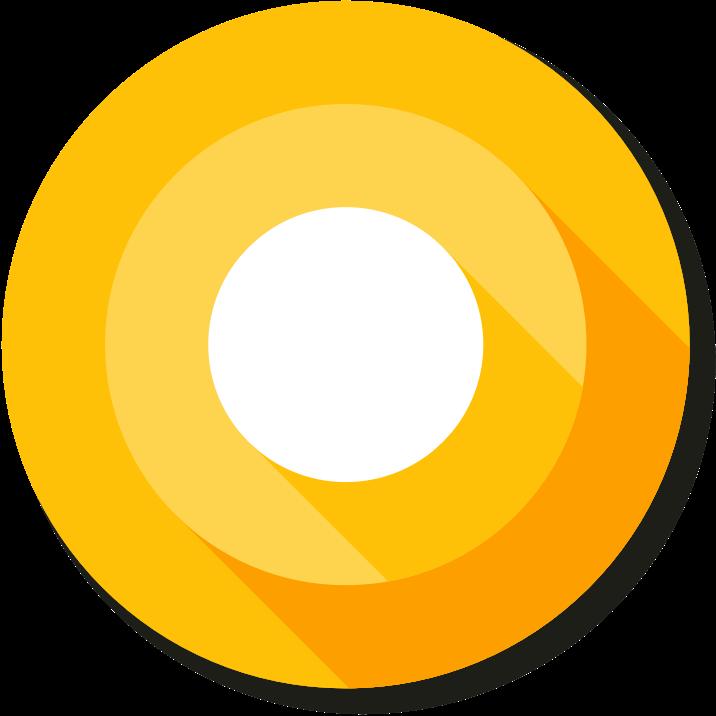 Il Logo di Android 8.0