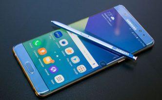 A fine luglio arriverà il Galaxy Note FE?