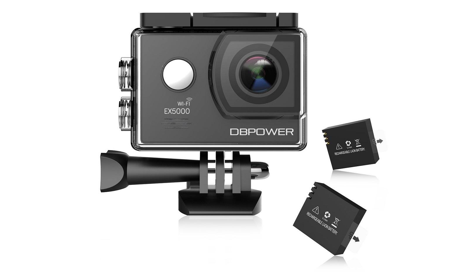 Action Cam DBPower EX5000