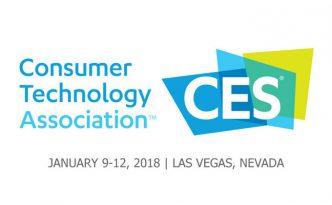 CES 2018: dal 9 al 12 gennaio a Las Vegas