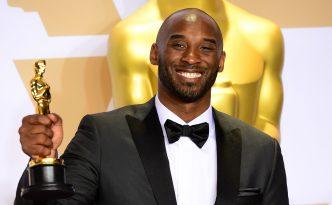 Kobe Bryant ha vinto anche l'Oscar