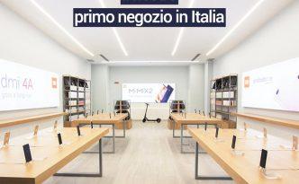 Il 26 Maggio 2018 è il giorno di Xiaomi in Italia