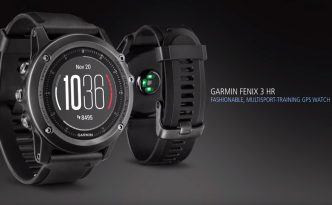 Garmin Fenix 3 HR in offerta al PrimeDay 2018
