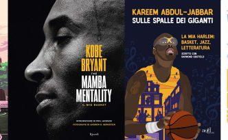 Regala un libro di basket per Natale