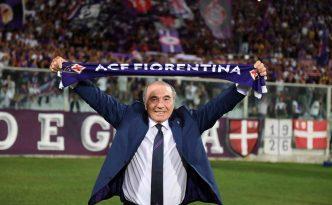 Commisso: la Fiorentina non parteciperà al bando Mercafir